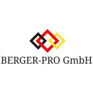 Berger-Pro GmbH Schweißarbeiten München.